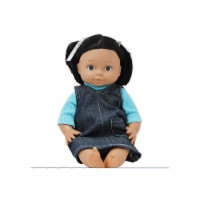 Marvel Education Company Mtc117 Dolls Multi-Ethnic Native American