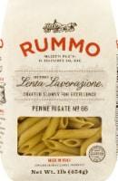 Rummo Penne Rigate No. 66 Pasta