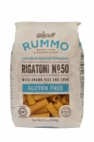 Rummo Gluten Free Rigatoni - 12 oz