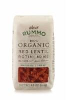 Rummo Organic Red Lentil Rotini - 8.8 oz