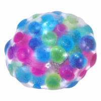 Play Visions 1592497 Light Up DNA Ball Sensory Fidget - 1