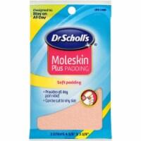 Dr. Scholl's Moleskin Plus Padding
