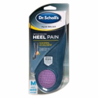Dr. Scholl's Men's Heel Pain Relief Orthotics