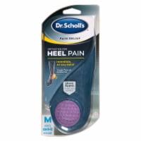 Dr. Scholl's Men's Heel Pain Relief Orthotics - 1 ct