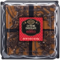Private Selection™ Extreme Chocolate Decadent Brownies