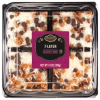 Private Selection® 7 Layer Dessert Bars