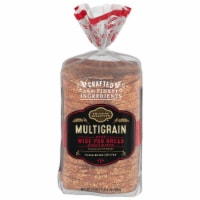 Private Selection™ Multigrain Sliced Wide Pan Bread