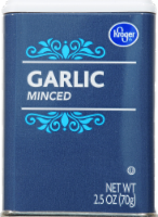 Kroger® Minced Garlic