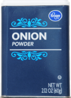 Kroger® Onion Powder
