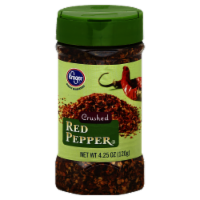 Kroger® Crushed Red Pepper