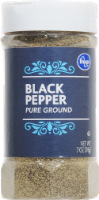 Kroger® Pure Ground Black Pepper