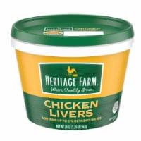 Heritage Farm® Chicken Livers