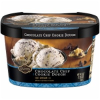 Private Selection™ Chocolate Chip Cookie Dough Ice Cream
