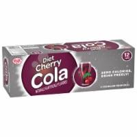 Big K® Diet Cherry Cola