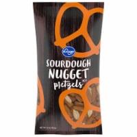Kroger® Sour Dough Nugget Pretzels