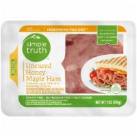Simple Truth™ Uncured Honey Maple Ham