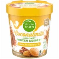 Simple Truth™ Coconut Milk Non-Dairy Frozen Dessert - 16 fl oz