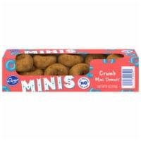 Kroger® Crumb Mini Donuts