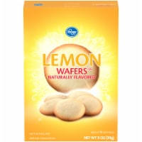 Kroger® Lemon Wafers