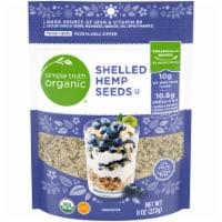 Simple Truth Organic® Shelled Hemp Seeds