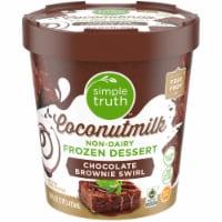 Simple Truth™ Coconut Milk Non-Dairy Frozen Dessert