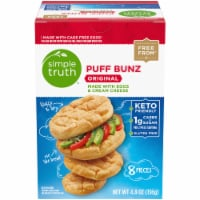 Simple Truth™ Original Puff Bunz 8 Count