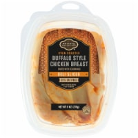 Private Selection™ Buffalo Style Oven Roasted Chicken Breast Deli Sliced