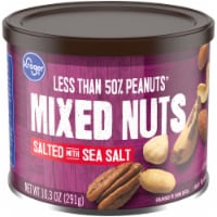 Kroger® Salted Mixed Nuts