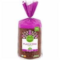 Simple Truth Organic® Flax & Chia Bread