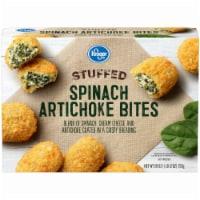 Kroger® Stuffed Spinach Artichoke Bites