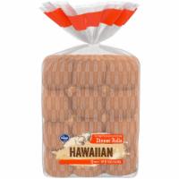 Kroger® Hawaiian Dinner Rolls 12 Count