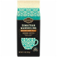 Private Selection™ Sumatran Mandheling Medium-Dark Roast Ground Coffee