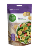 Simple Truth™ Asiago Cheese Crisps