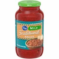 Kroger® Traditional Mild Salsa