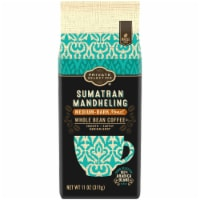 Private Selection™ Sumatran Mandheling Medium-Dark Roast Whole Bean Coffee
