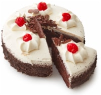 Bakery Fresh Goodness Black Forest Cake