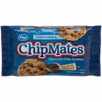 Kroger® ChipMates Original Chocolate Chip Cookies