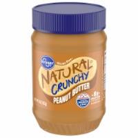 Kroger® Natural Gluten Free Crunchy Peanut Butter