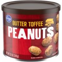 Kroger® Butter Toffee Peanuts