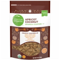 Simple Truth Organic™ Apricot Coconut Granola Clusters