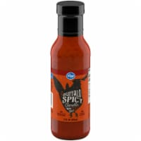 Kroger® Spicy Garlic Buffalo Wing Sauce