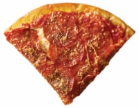 Xtreme Pepperoni Pizza Slice