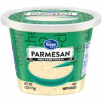 Kroger® Shredded Parmesan Cheese