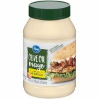 Kroger®  Olive Oil Mayo