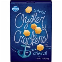 Kroger® Original Oyster Crackers