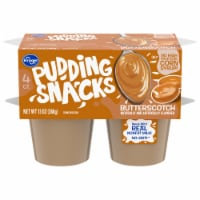 Kroger® Butterscotch Pudding Snacks