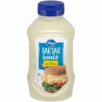 Kroger® Tartar Sauce Squeeze Bottle