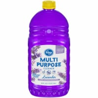 Kroger® Lavender Multi Purpose Cleaner