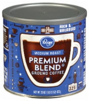 Kroger® Premium Blend Medium Roast Coffee