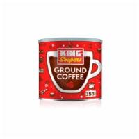 King Soopers® Medium Roast Ground Coffee - 32 oz